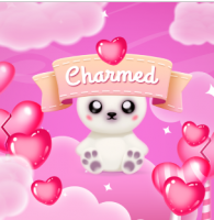 Charmed  Memory Game