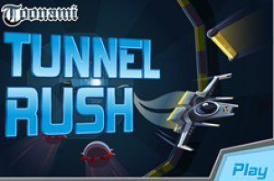 tunnel rush unblocked