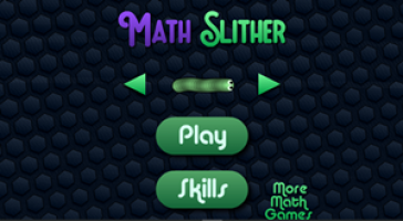 Math Slither